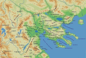 Anticka Makedonija Zajednica Makedonaca U Republici Hrvatskoj